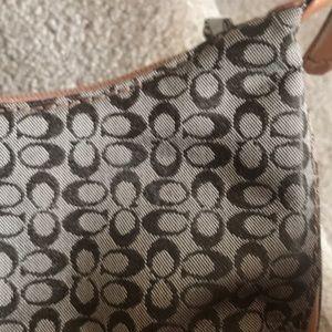 Coach Bags - Mini coach purse